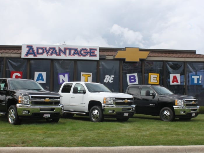 advantage chevrolet of bolingbrook bolingbrook il united states. Cars Review. Best American Auto & Cars Review