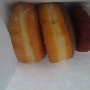 Donut Cafe Santa Rosa Ca