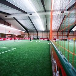 rigoal Indoor Fussballcenter Rinteln, Rinteln, Niedersachsen
