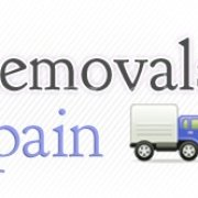 Removals Spain, London