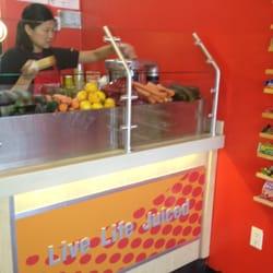 Juice It Up! - fresh squeezed juices - Costa Mesa, CA, Vereinigte Staaten