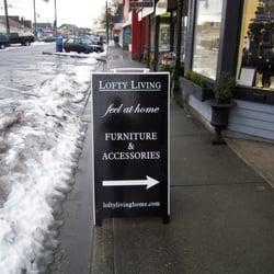 Lofty Living Furniture Company Ltd Steveston Richmond BC Canada Yelp