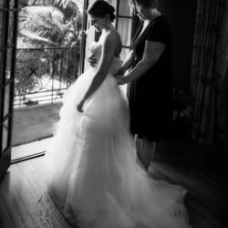 Savoring The Sweet Life - Wedding day:  Getting ready - San Diego, CA, Vereinigte Staaten