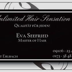 Eva Seefried - Mobile Friseurmeisterin, Markt Erlbach, Bayern