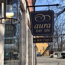 Aura Day Spa Exeter