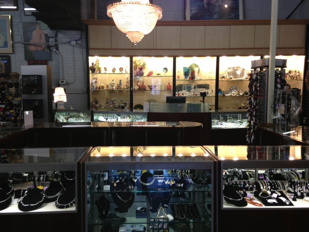 Woman s exchange inc antiques sarasota fl united for Jewelry consignment shops near me