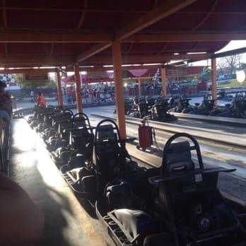 SpeedZone - 19 Photos & 87 Reviews - Amusement Parks ...
