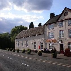 Pretty Pigs Inn, Tamworth, Staffordshire