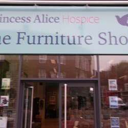 Princess Alice Hospice, Epsom, Surrey
