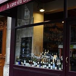 La Cave du Daron, Paris