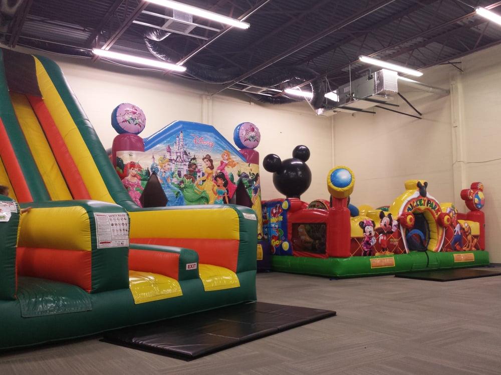 We Rock The Spectrum Tampa, Kids indoor playground, Kids