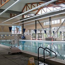 Coffman Pool Swimming Pools Visitacion Valley San