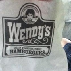 Wendy's - The bag - Beaverton, OR, Vereinigte Staaten