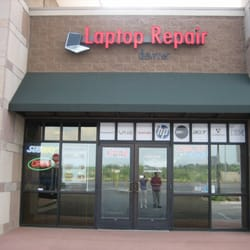 Laptop Repair Denver logo