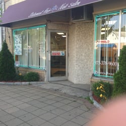 Natural Hair Salons South Nj