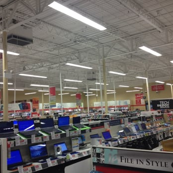 Office Depot Office Equipment 16 E Golf Rd Schaumburg Il United States Reviews