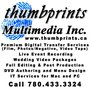 thumbprints Multimedia