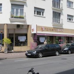 Nordendglück, Frankfurt, Hessen, Germany