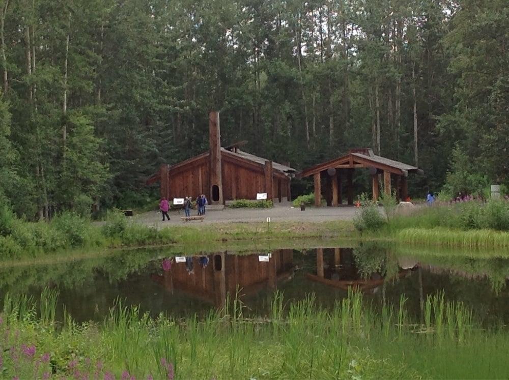 alaska native heritage center 26 fotos museum. Black Bedroom Furniture Sets. Home Design Ideas