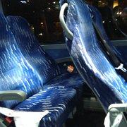 Lucky Star Bus - New York, NY, États-Unis
