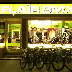 Flair BMX, Hamburg