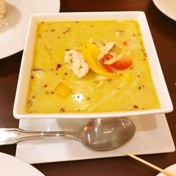 Best Thai Restaurant In Manchester Nh