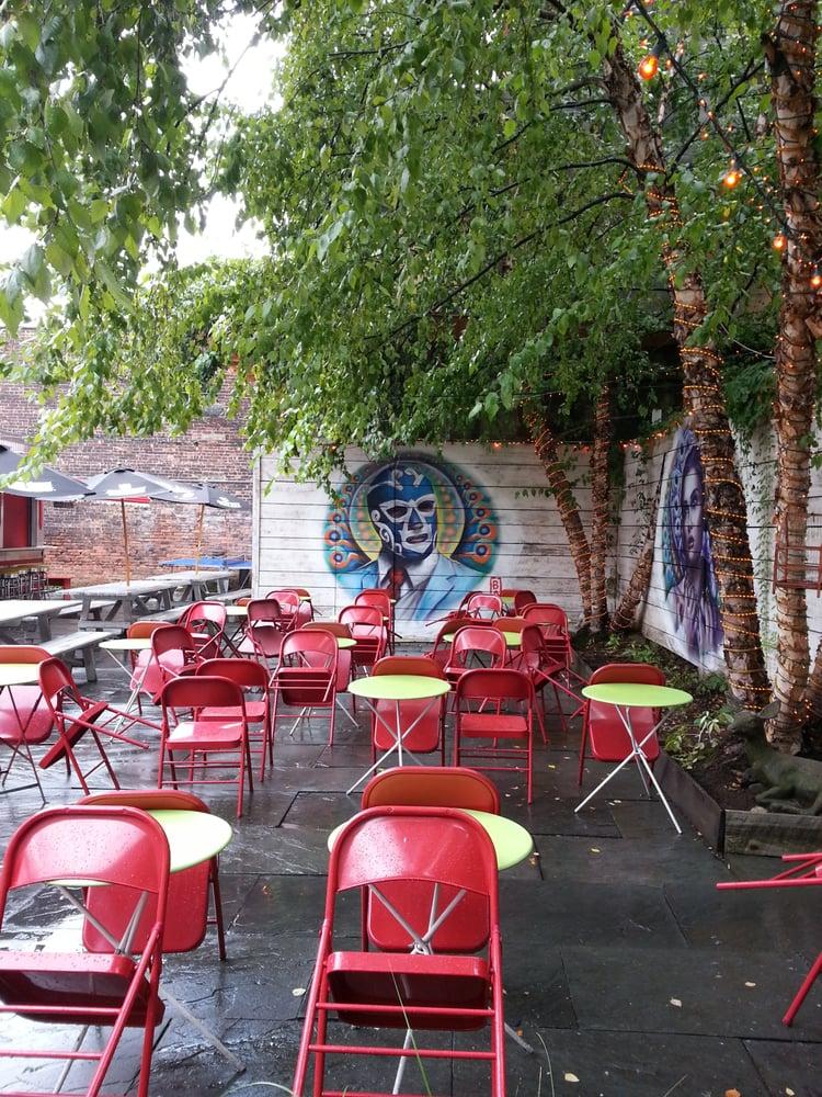La Esquina Cafe Reviews