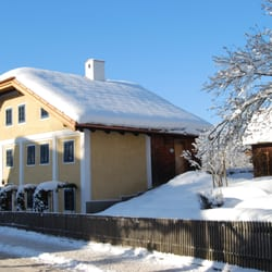 Waggerl Haus Museum