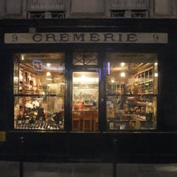 La Crémerie, Paris, France