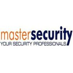 Master Security Center logo