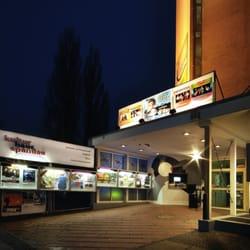 Kino im Kulturhaus, Berlin