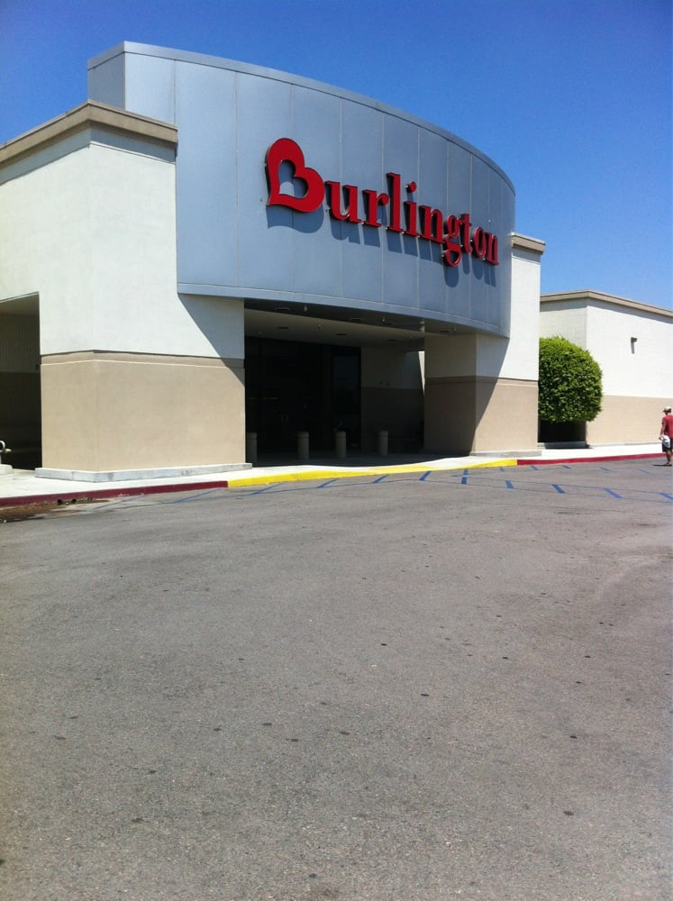 Burlington Coat Factory Baby Gear & Furniture Redlands