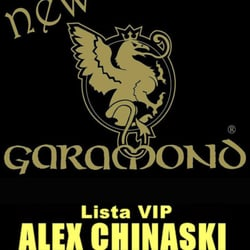 New Garamond, Madrid, Spain