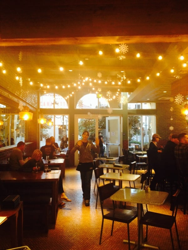 Lighthouse Bayview Cafe Yelp
