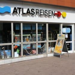 Atlasreisen, Essen, Nordrhein-Westfalen