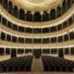 Teatro Principal, Palencia, Spain