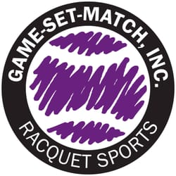 Game Set Match Of Cherry Creek logo
