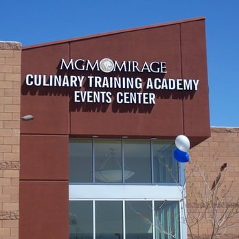 Culinary Schools In Las Vegas