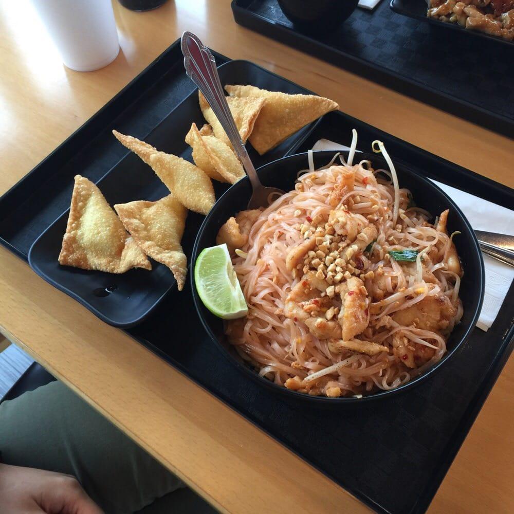 Hc way 15 photos chinese restaurants crosswoods for Asian cuisine columbus ohio