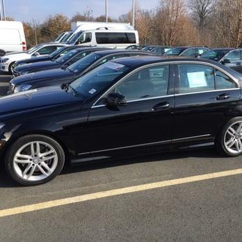 Mercedes benz of chantilly car dealers chantilly va for Chantilly mercedes benz dealer