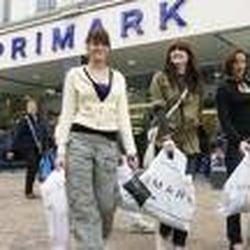 Primark Stores, Birmingham, West Midlands