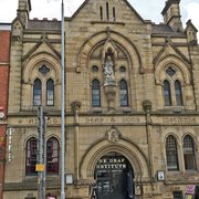 The Deaf Institute - Manchester, Vereinigtes Königreich
