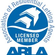 We are fully licensed members of ARLA