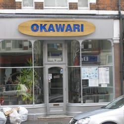 Okawari, London