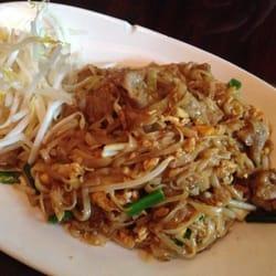Thai angel cuisine soho new york ny verenigde staten for Angels thai cuisine