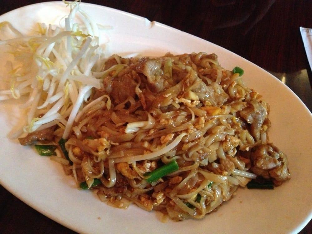 Thai angel geschlossen 37 fotos thail ndisches for Angel thai cuisine