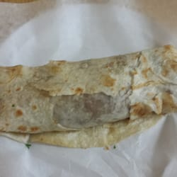 Taco Jalisco - Barbacoa burrito - Buford, GA, Vereinigte Staaten