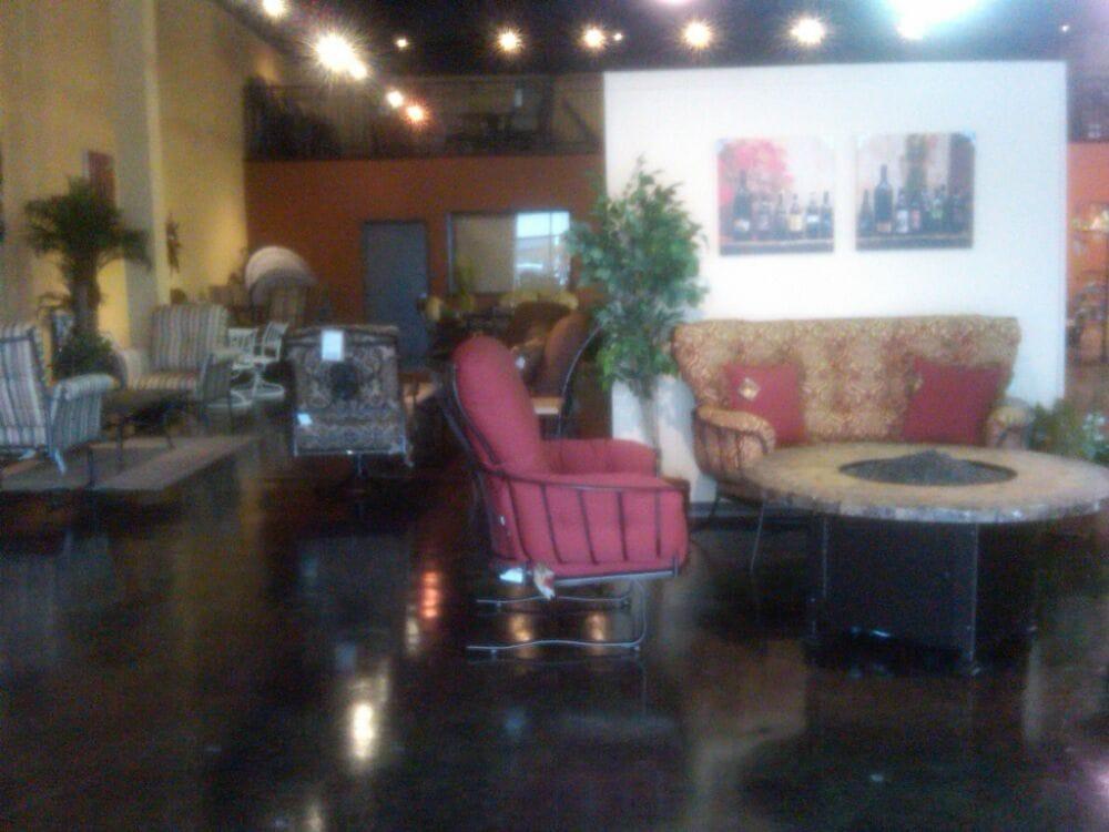 The Patio Interior Design Beaumont Texas Tx Yelp