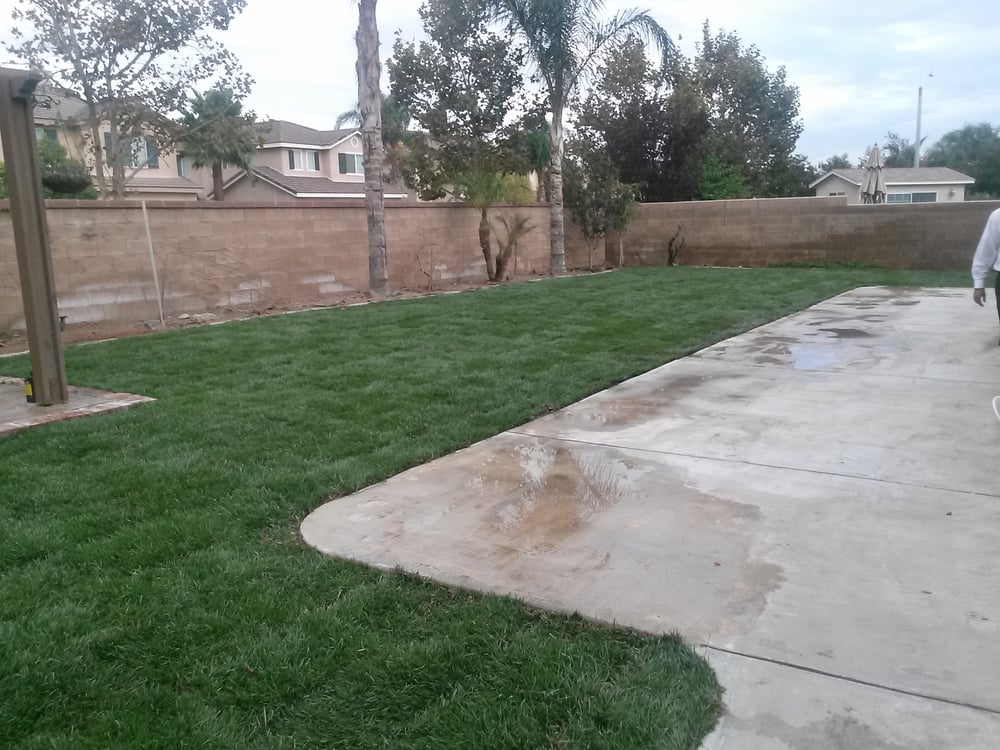Sodman Landscaping Moreno Valley Ca Photos Yelp