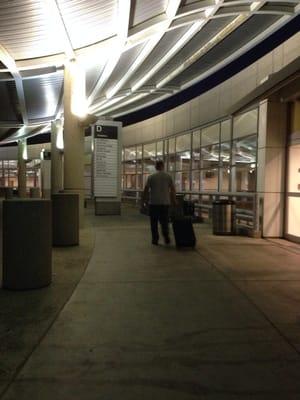 Alamo car rental dallas tx airport 12